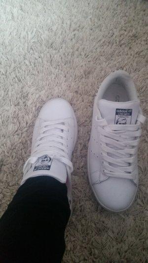 Stan Smith Adidas Schuhe.