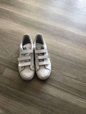 Stan Smith Klettverschluss Sneaker