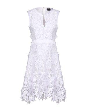 Standesamt-Kleid mit Spitze Cavalli