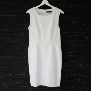 Standesamtkleid Hochzeitskleid Etuikleid Gr. 38