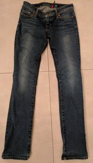 Stanley Skinny Leg Jeans