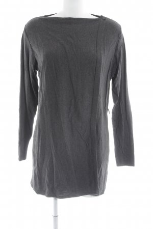 Star Collection Strick Cardigan dunkelgrau Casual-Look