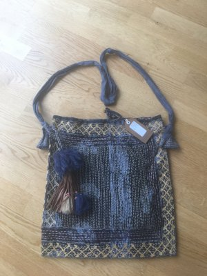 Star Mela Tulsi Bag blau neu mit Etikett