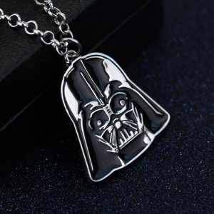 Star Wars Kette Darth Vader Disney Lucasfilm neu