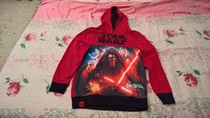 Star Wars Kindersweater von C & A