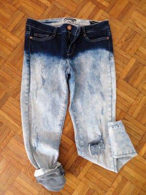 Stark verwaschene Jeans von Noisy May