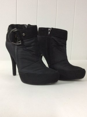 Starlet Booties Nylon wattiert