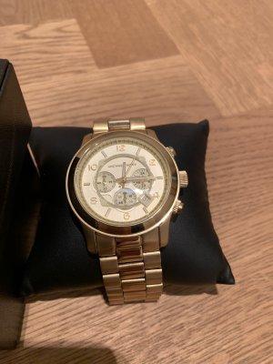 Statement Armbanduhr von Michael Kors