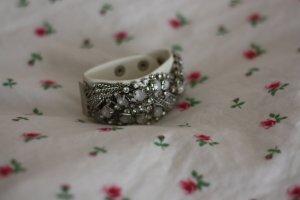 Statement Bracelet / Armband H&M Silber