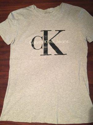 Statement Hipster Calvin Klein T-shirt