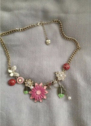 Statement Kette betsey johnson