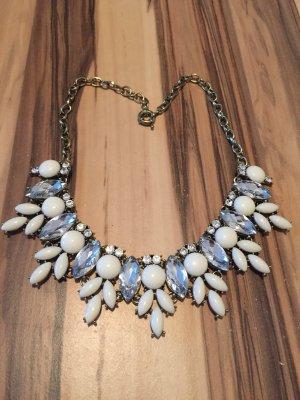 Statement Kette Blogger Gold Necklace