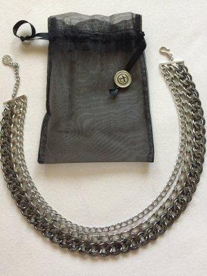 """Statement-Kette """"Chain Reaction Necklace"""" von Pippa&Jean"""