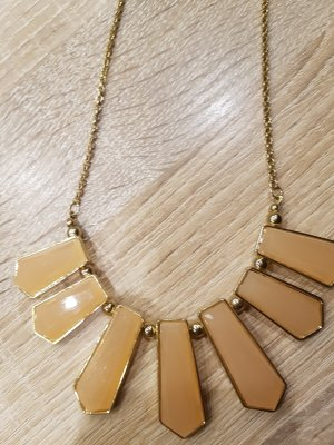 Statement Kette greme /gold