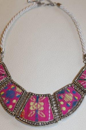 Warehouse Collar rosa