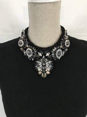 Statement Kette Swarovski by Shourouk