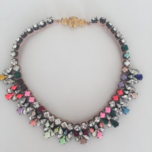 Statement Kette vom Trendlabel Shourouk