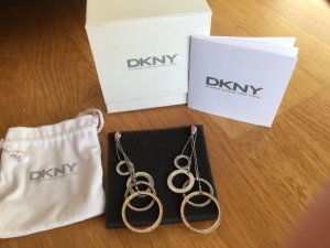 Statement Ohrringe von DKNY