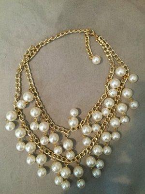 Statement Perlenkette