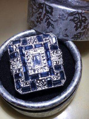 Statement-Ring 925 Silber