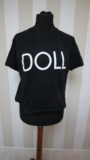 STATEMENT SHIRT TOP DOLL