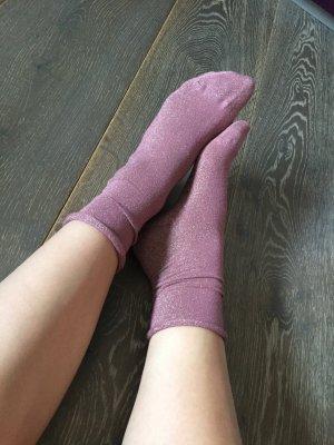 Statement-Socken