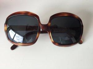 Statement Sonnenbrille groß