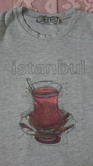 Statement T-Shirt Istanbul