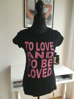 Statement T-Shirt * LOVE *
