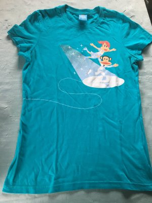 STATEMENT T-Shirt von PAUL FRANK, JULIUS der AFFE, HINGUCKER, Gr. SMALL