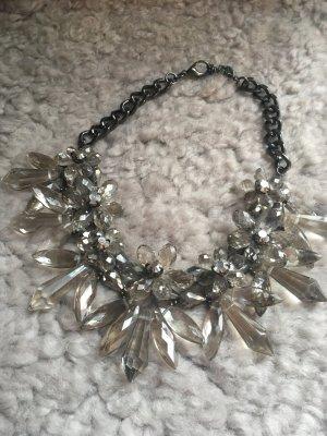 Zara Collier zilver
