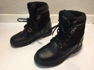 Steeds Reitschuhe/Outdoor-Boots wasserdicht Gr.36