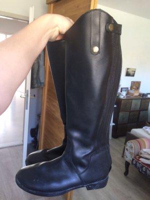 Riding Boots black-light brown