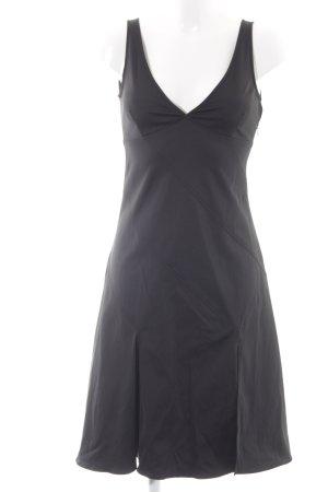 Stefanel Abendkleid schwarz Elegant