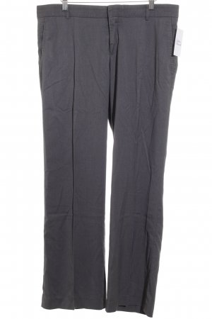 Stefanel Suit Trouser grey elegant