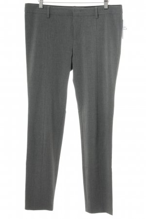 Stefanel Suit Trouser grey simple style