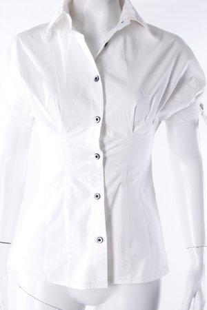 Stefanel Bluse in weiß