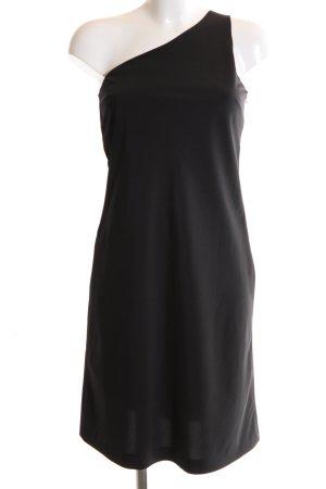 Stefanel Cocktailkleid schwarz Elegant
