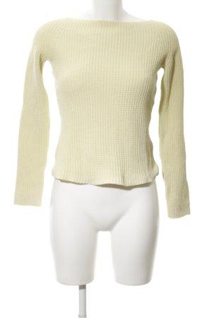 Stefanel Pullover a maglia grossa modello web stile casual