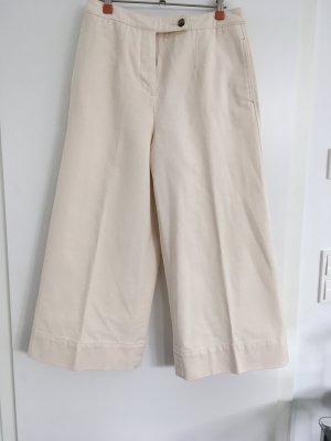 Stefanel Pantalone culotte multicolore Cotone