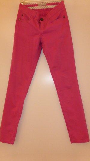 Stefanel hot pink Hose