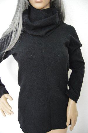 Stefanel Italy Pullover mit langem Rolli gr.M