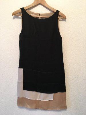 Stefanel Kleid, Größe 34, viel Seidenanteil