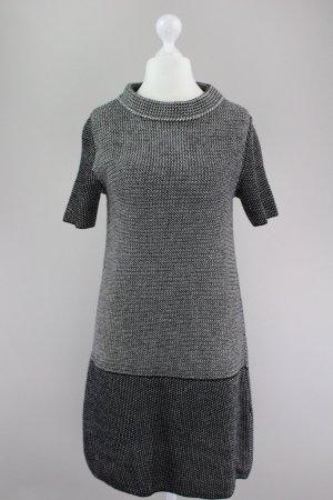 Stefanel Kleid mehrfarbig Größe M 1709160081247