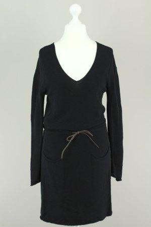 Stefanel Kleid schwarz Größe M 1711040340997