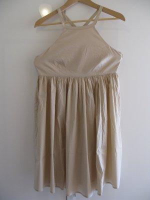 Stefanel - leichtes Popeline Sommerkleid