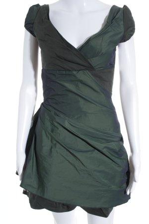 Stefanel Minikleid khaki Elegant