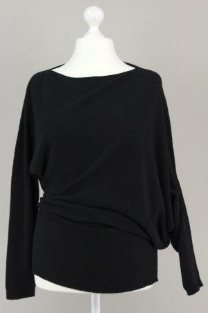 Stefanel Pullover schwarz Größe XL 1711040300747