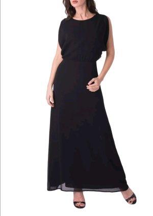 Stefanel Seide Abend Kleid