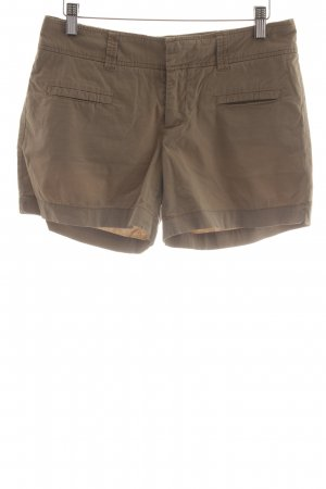 Stefanel Shorts camel Casual-Look